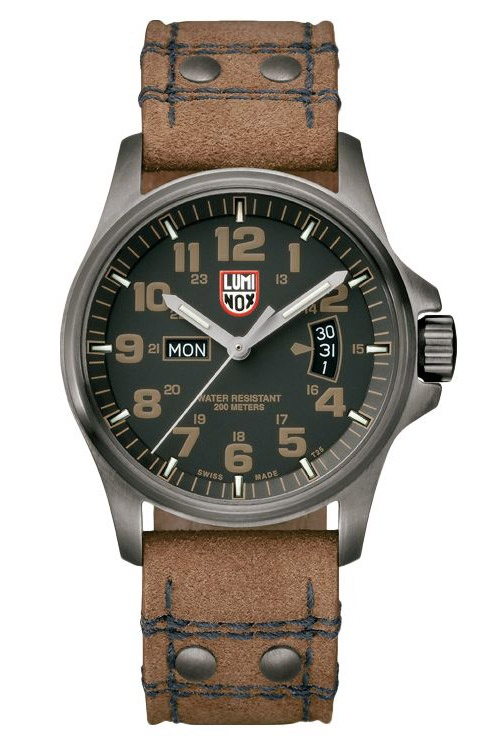 Luminox Atacama watch.Luminox Atacama, Atacama Watches, Daydate Watches, Atacama Fields, Fields Atacama, Fields Daydate, Luminox Fields, Day Dates, Series Watches