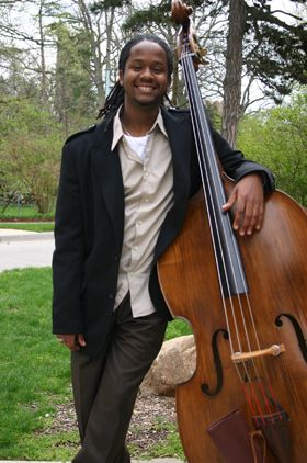 he's adorable, the bass is adorable, a win-win: Jammage Assessment, Win Win, Williams Bass, He S Adorable