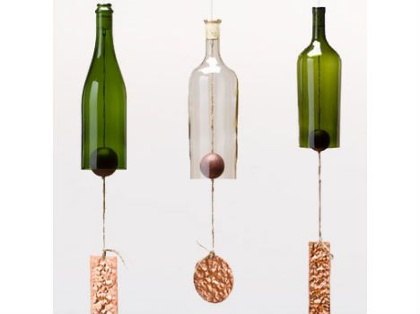 Booze it Up! 13 Rad Recycled Bottle Crafts