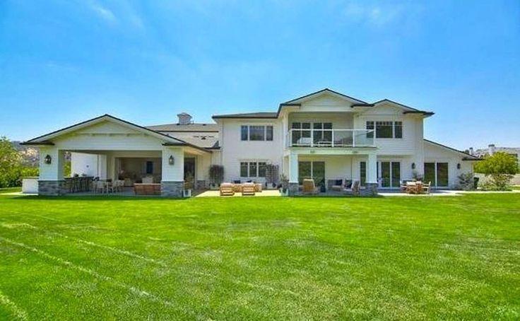 Noticias ao Minuto - Veja a nova mansão de Kylie Jenner