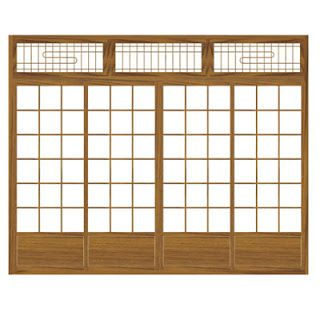 Noticias Bujinkan Dojo Huelva: La casa tradicional japonesa: Washitsu (和室), tokonoma (床の間), tatami (畳), shōji (障子) y fusuma (襖)