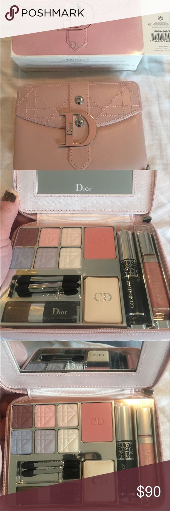 Christian Dior limited edition make up Palette Brand new Christian Dior Makeup