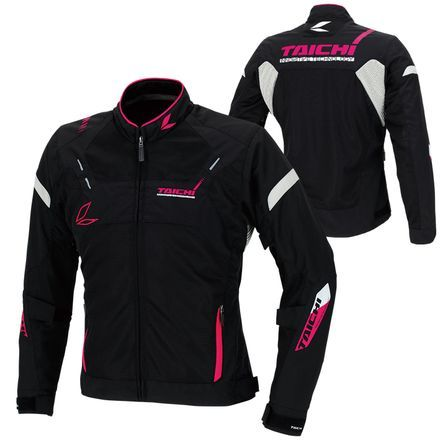 Motorcycle RS Taichi Women's Crossover Mesh Jacket - RSJ305 | MotoSport