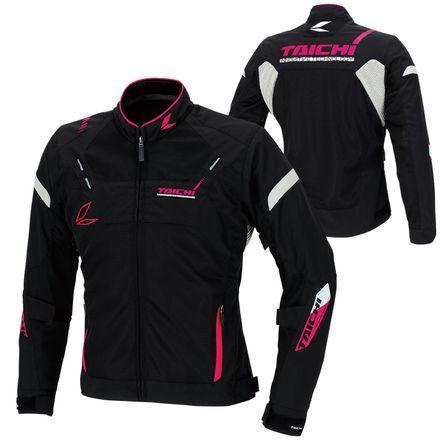 Motorcycle RS Taichi Women's Crossover Mesh Jacket - RSJ305   MotoSport