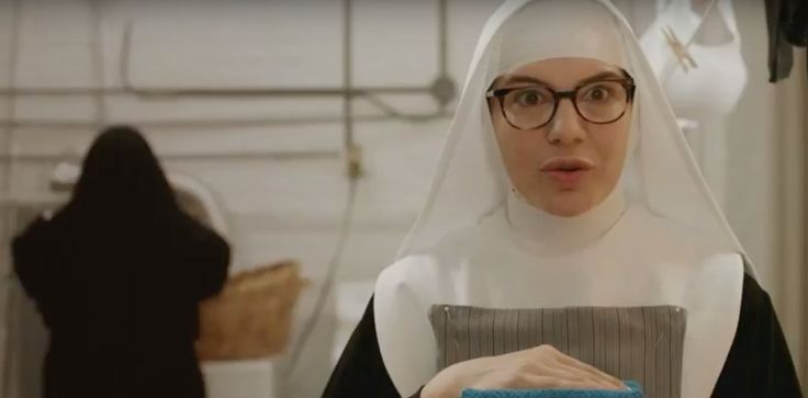 'Nunsense' TV: Pilot for show based on musical comedy franchise will be available free starting next Tuesday
