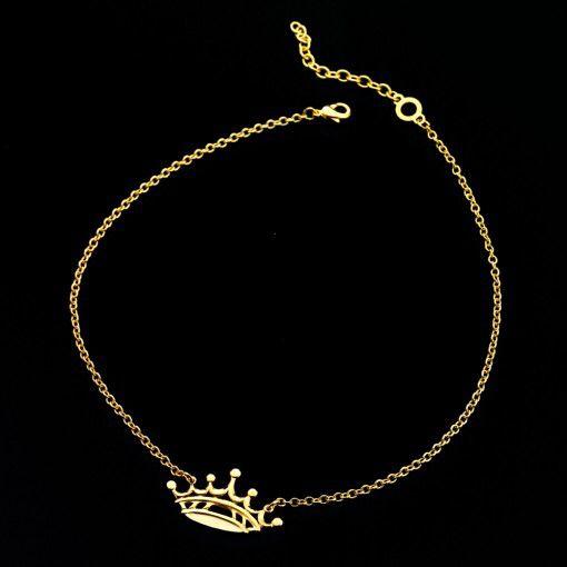 Collana corona