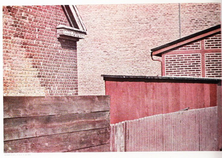 keld helmer-petersen 122 colour photographs