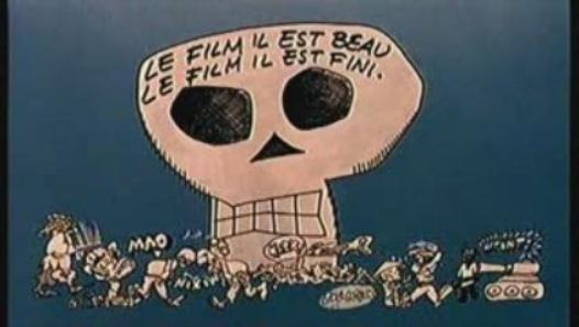 Tout le monde il est beau, tout le monde il est gentil (générique animé fin du film) / Michel Magne - Jean Yanne