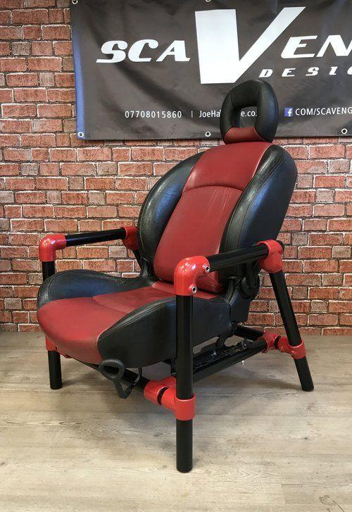 SV 20 Car Seat Furniture