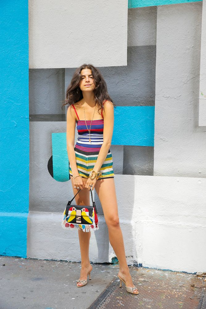We've got plenty of summer weekend outfit ideas today.