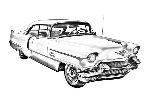 253 best v8 classic car prints images on pinterest