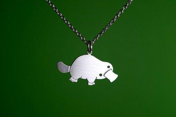 Platypus!!!