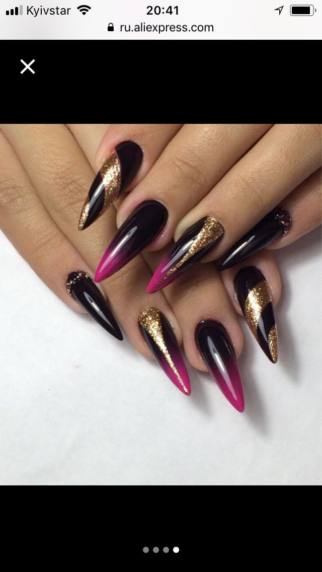 My next nails for sure
