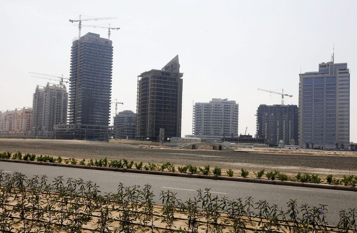 Where to buy property in Dubai as prices start to fall?  #dubai #dubaiproperty #buyproperty #ezEstate