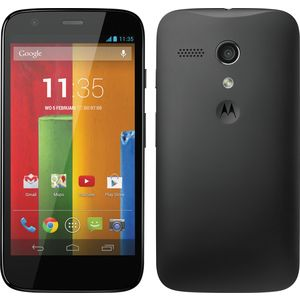 "Smartphone Moto G Color Edition Dual Chip Tela 4.5"", 3G+WiFi,Android 4.3,Câmera 5MP,Quad Core 1.2Ghz,Memória 16GB - Motorola"