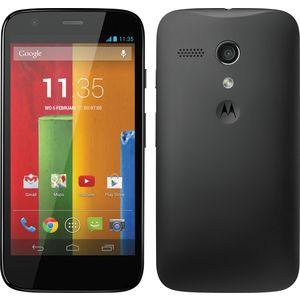 """Smartphone Moto G Color Edition Dual Chip Tela 4.5"""", 3G+WiFi,Android 4.3,Câmera 5MP,Quad Core 1.2Ghz,Memória 16GB - Motorola"""