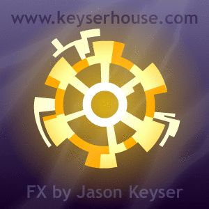 jkFX Magic Ball 12 by JasonKeyser