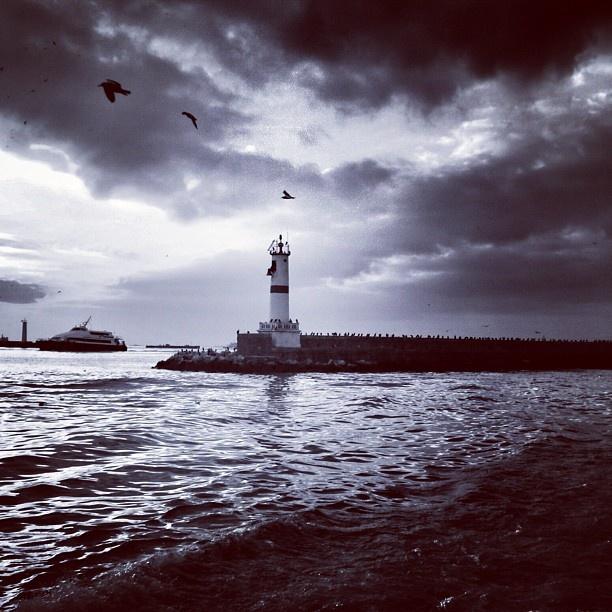 Instagram photo by @Sefa Yamak