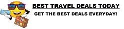 Best Travel Deals Today searches 100s of booking sites to find the best deals on over 300,000 hotels. Best Price Guaranteed at Best Travel Deals Today!