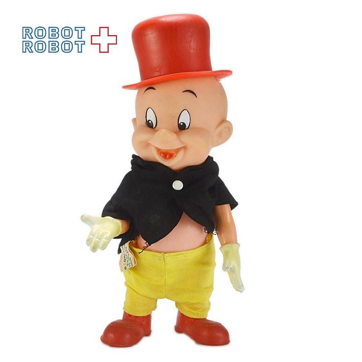 Dakin エルマーファッド ソフビフィギュア Dakin ELMER FUDD Vinyl Figure  #Dakin #エルマーファッド #ELMERFUDD #アメトイ #アメリカントイ #おもちゃ #おもちゃ買取 #フィギュア買取 #アメトイ買取 #vintagetoys #ActionFigure #中野ブロードウェイ #ロボットロボット #ROBOTROBOT #中野 #WeBuyToys