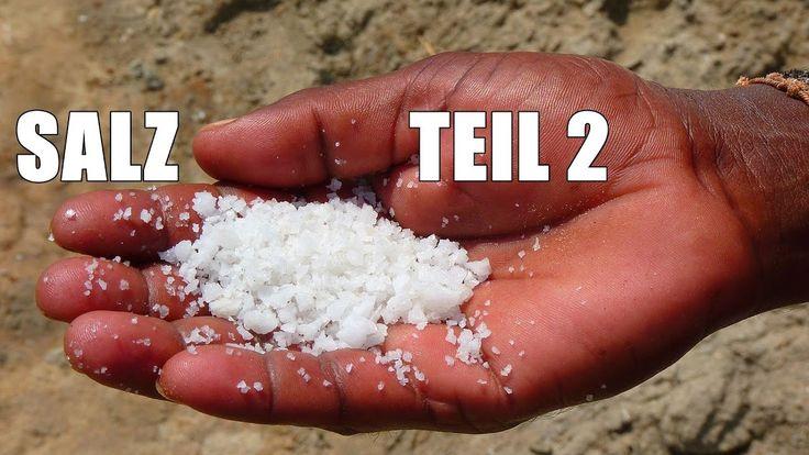 Baş ağrısına.1 kahve kaşığı kaya tuzuna 1 limonu sıkıp iç....SALZ - TEIL 2: MIT KRISTALLSALZ-REZEPTEN gegen Pickel, Kopfschmerzen; Ge...