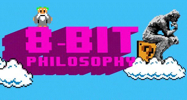 Tem dificuldade com a filosofia de Platão, Nietzsche, Kant e Descartes? Esses videos com Zelda, Mega Man, Contra e Castlevania podem ajudar.