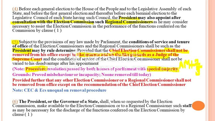 Election Commission of India(ECI) Voice Issues of previous video rectified