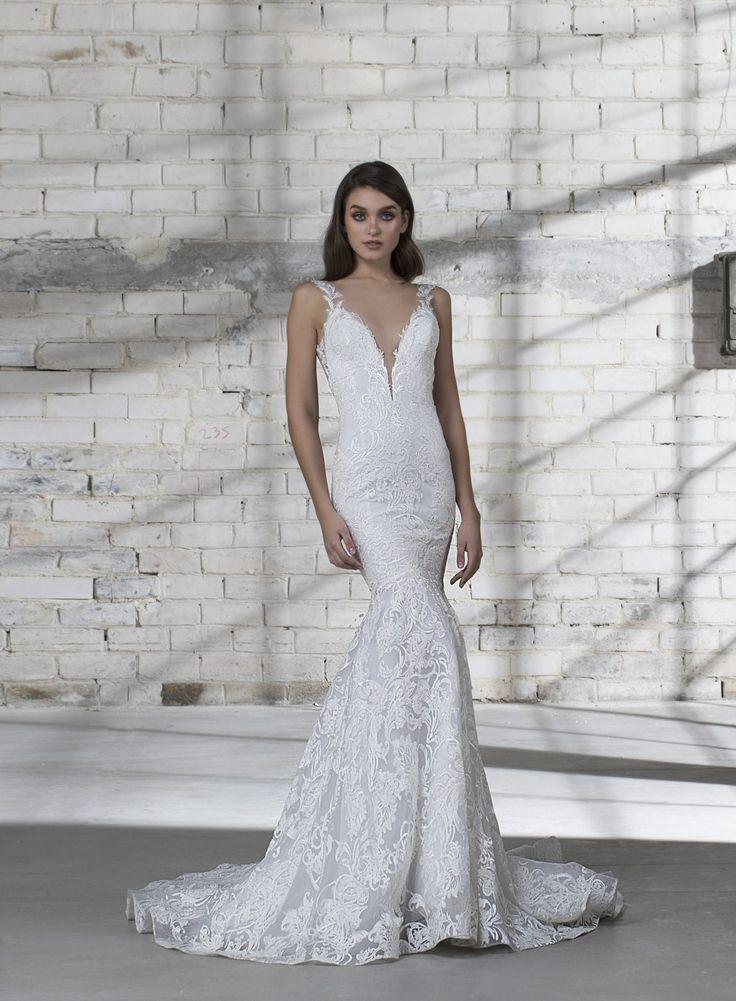 uks leading bridal designer - 736×1001