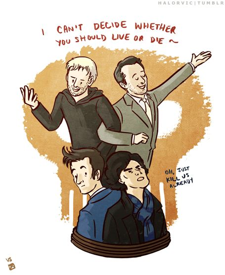 sherlock and moriarty relationship