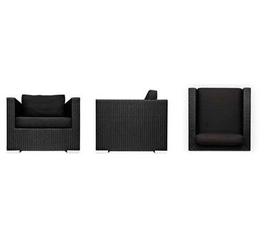 Trend Lounge Chair - Complete Pad ®