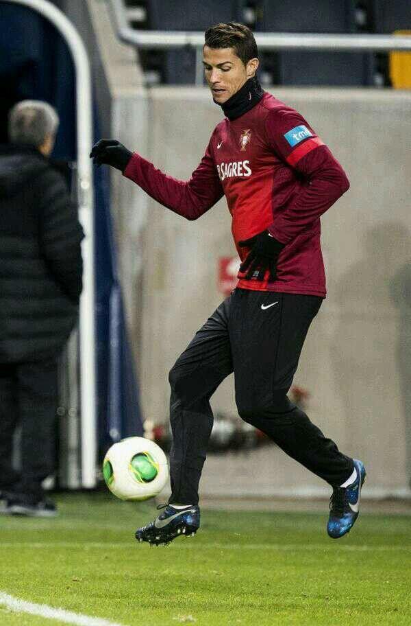 Cristiano Ronaldo. www.footballvideopicture.com