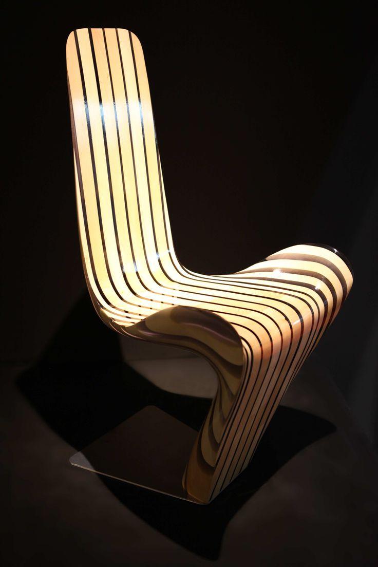 chair PANGEA