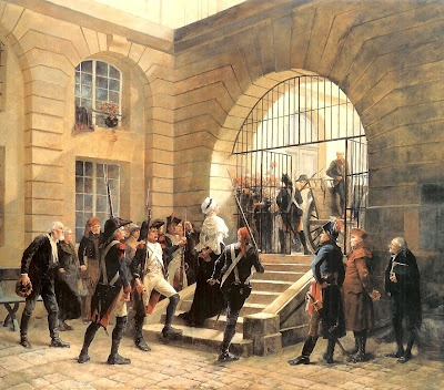 french revolution more radical then the The french revolution was more radical - new people governing in british north america, it was a rebellion by existing state governments also it passed smoothly into a general war first with monarchies sending in armies to restore the bourbo.