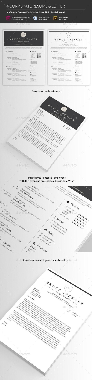 Best 25+ Job resume template ideas on Pinterest | Job help, Resume ...