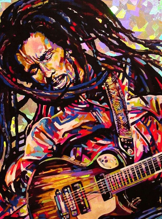 25 best ideas about bob marley pictures on pinterest for Bob marley mural