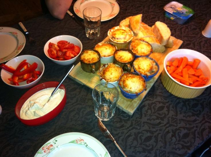 Everyday dinner