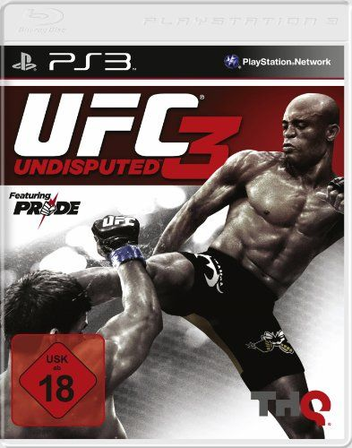 awesome UFC Undisputed 3 [Software Pyramide]] Mehr Infos http://www.clipjoda.eu/ufc-undisputed-3-software-pyramide/