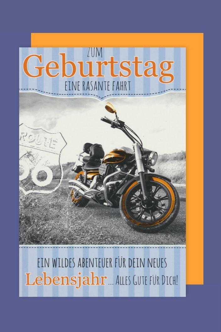 Geburtstagsbilder Manner Motorrad Unique Die Besten Ideen Fur