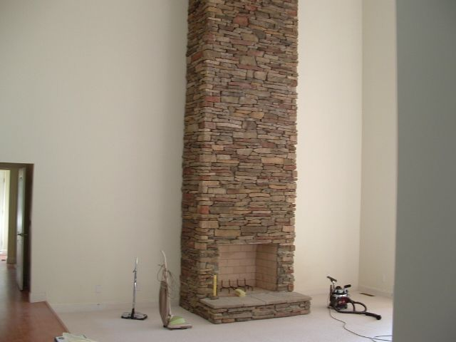 Fireplace Finishes Ideas 21 best basement finishes images on pinterest | basement finishing
