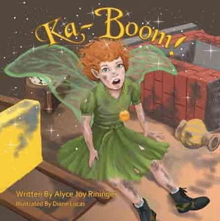 Indie & Debut Author Interviews: Alyce Joy Rininger, author of KA-BOOM!  http://interviwingauthors.blogspot.com/2013/04/alyce-joy-rininger-author-of-ka-boom.html
