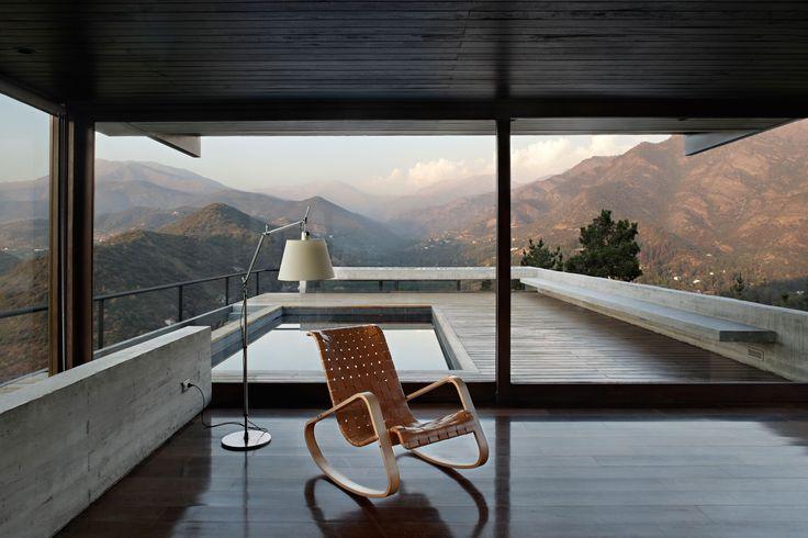 Как создать минималистский интерьер #Architecture
