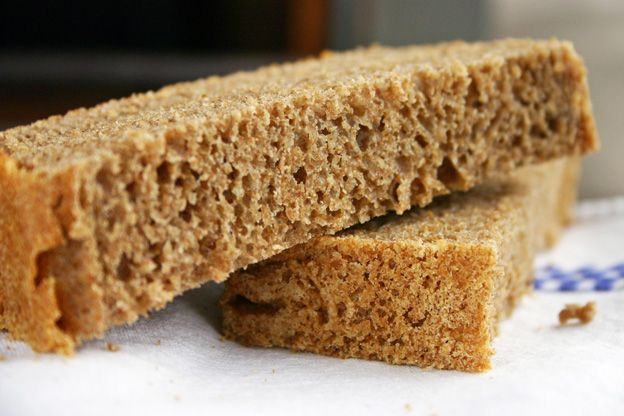Homemade Sprouted Grain Bread/gives good details of what you are doing/this is a batter dough but still needs time to active the yeast