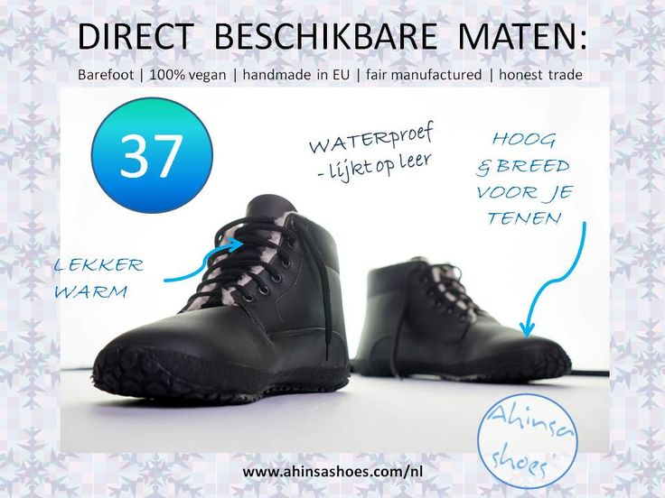 barefoot | 100% vegan | handmade | fair manufactured | honest trade | made in EU