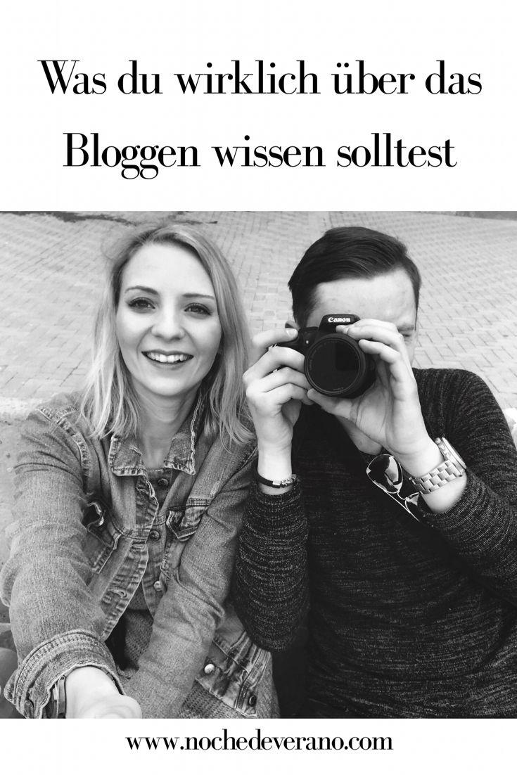 Heute geht es mal um ein anderes Thema, denn ich möchte dir heute verraten, was du wirklich über das Bloggen wissen solltest. Viele haben gewisse Vorstellungen, wie das Bloggerleben aussieht und definieren es vielleicht auch als Traumberuf und genau diese Vorstellungen möchte ich heute mit meinen Erfahrungen füllen.