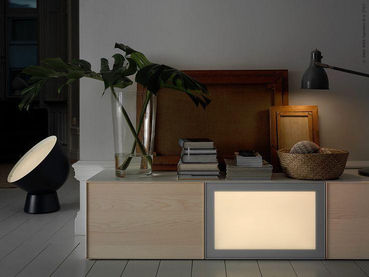 DIY – Falskt trä med RAST byrå | IKEA Livet Hemma – inspirerande inredning för hemmet
