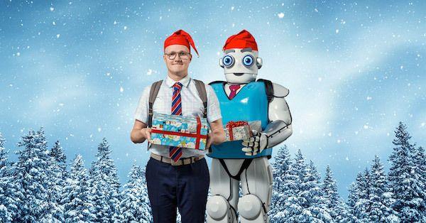 Osallistu joulukisaan ja voit voittaa toivelaitteesi pukinkonttiin. Kilpailu on käynnissä to 1.12. – su 18.12.2016.  https://palsta.elisa.fi/ajankohtaista-palstalla-49/osallistu-joulukisaan-ja-voit-voittaa-toivelaitteesi-pukinkonttiin-503696