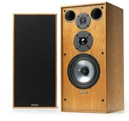 Spendor SP1/2R2 Classic Speakers | The Listening Post Christchurch and Wellington |