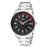 Invicta Men's 12829 Specialty Black Dial Watch
