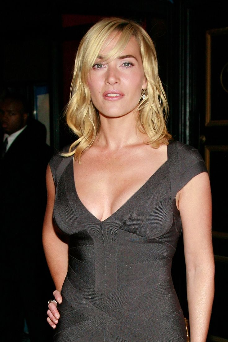 Kate Winslet Alter