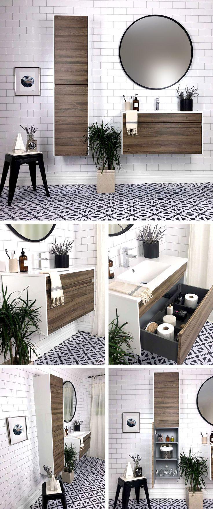 42 besten Badideen Bilder auf Pinterest | Badezimmer, Bäder ideen ...